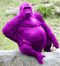 PurpleGorilla's Avatar